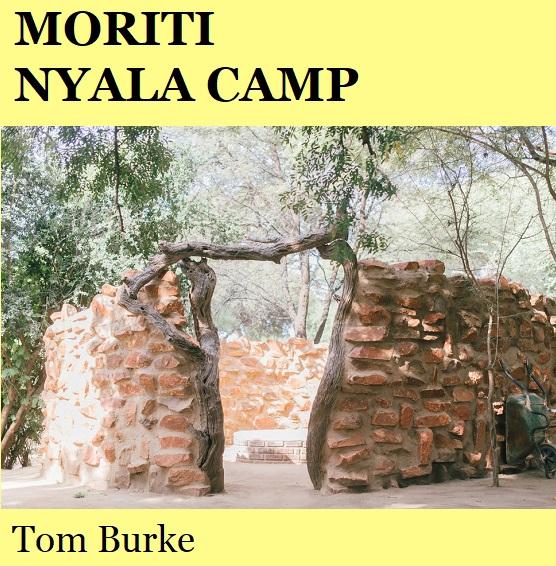 Moriti Nyala Camp - Tom Burke