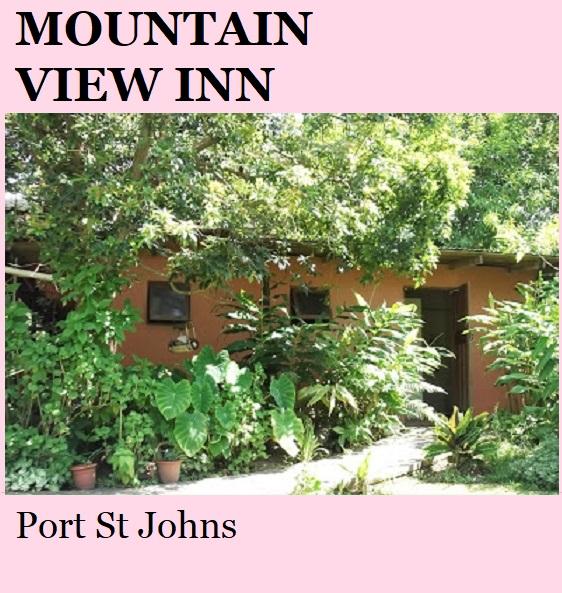 Mountain View Inn - Port St Johns