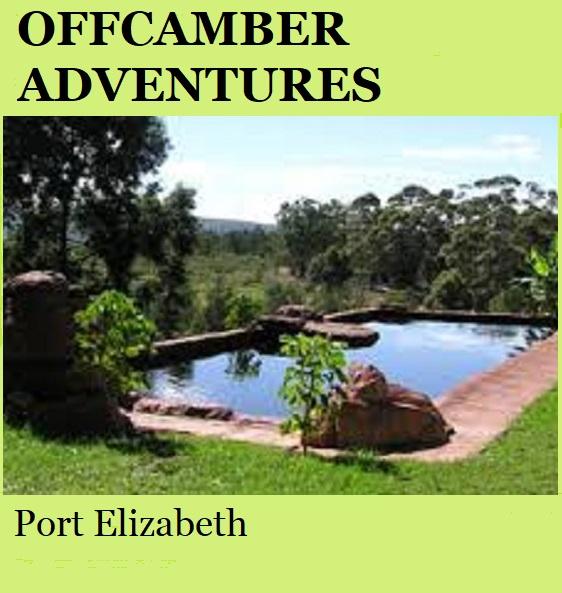 Offcamber Adventures - Port Elizabeth