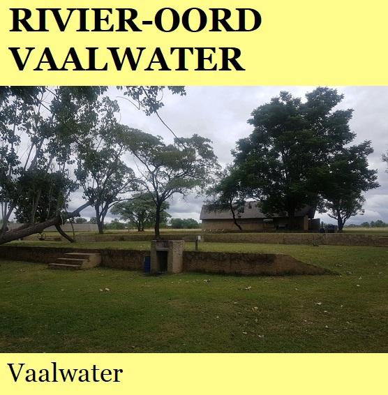 Rivier Oord Vaalwater - Vaalwater