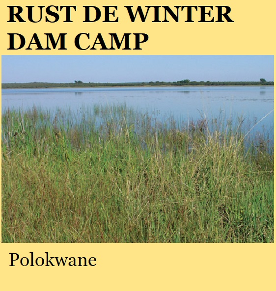 Rust de Winter Dam Camp - Polokwane