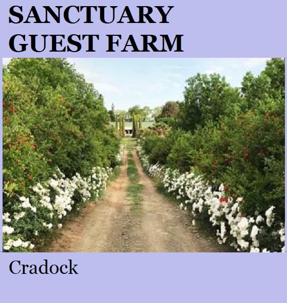 Sanctuary Guest Farm - Cradock