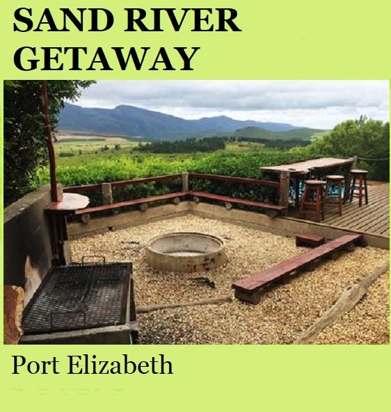 Sand River Getaway - Port Elizabeth