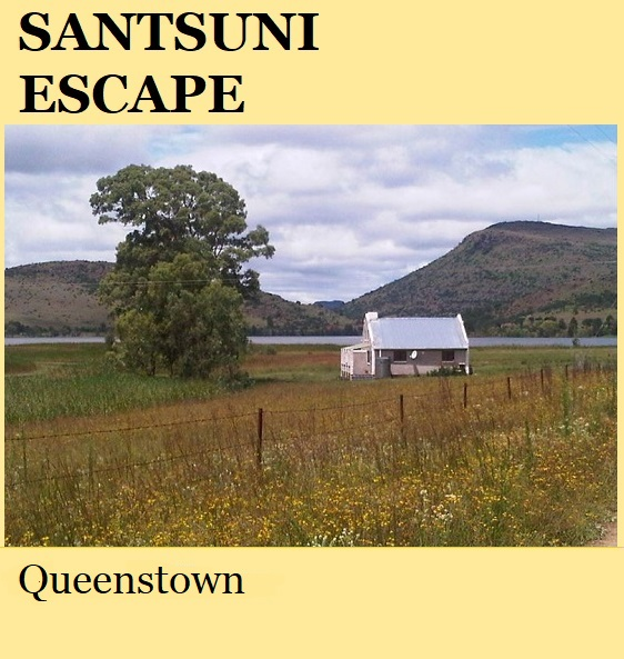 Santsuni Escape - Queenstown