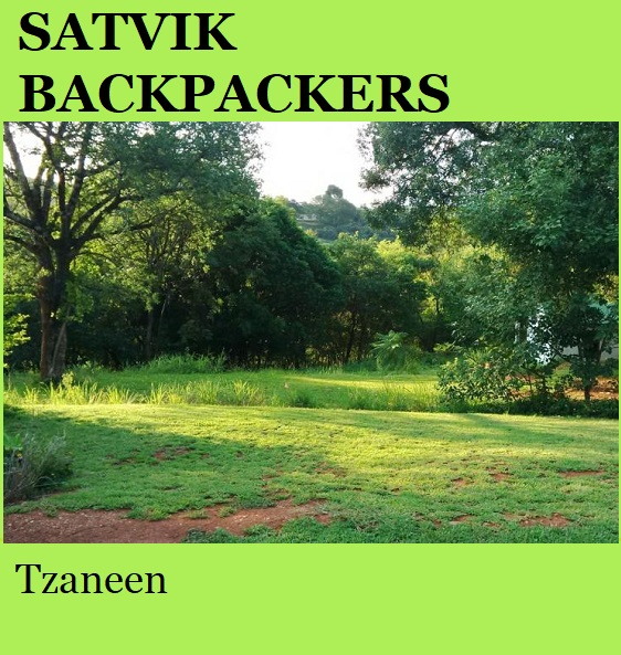 Satvik Backpackers - Tzaneen