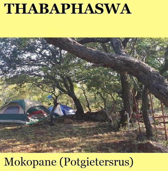 Thabaphaswa - Mokopane (Potgietersrus)