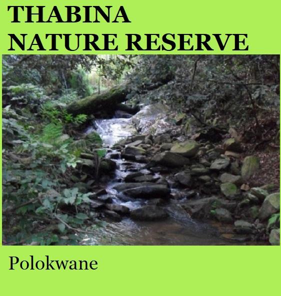 Thabina Nature Reserve - Polokwane