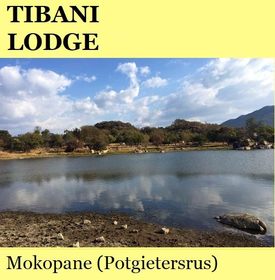Tibani Lodge - Mokopane (Potgietersrus)