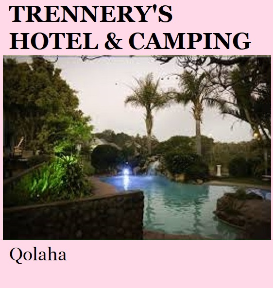 Trennerys Hotel and Camping - Qolaha