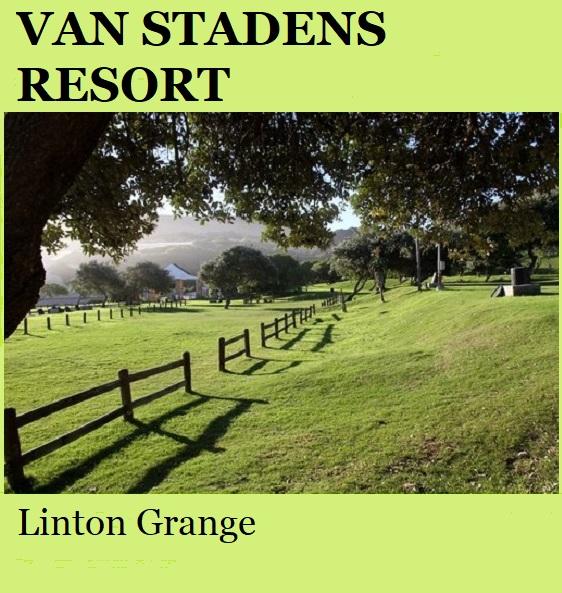 Van Stadens Resort - Linton Grange