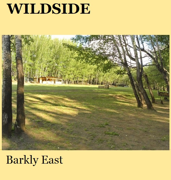 Wildside - Barkly East