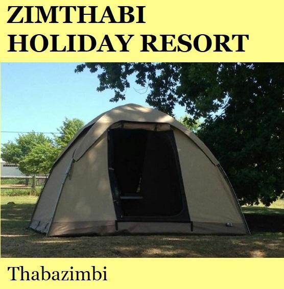 Zimthabi Holiday Resort - Thabazimbi