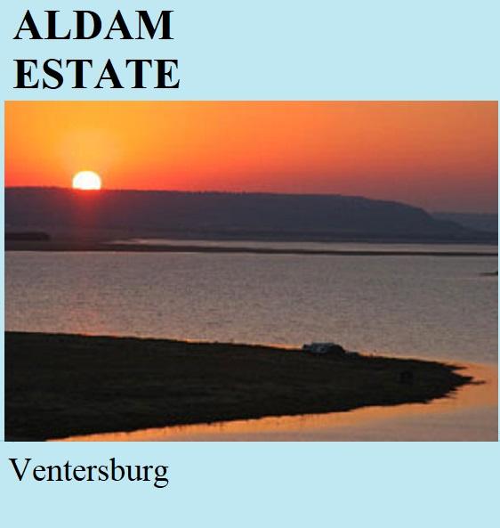 Aldam Estate - Ventersburg