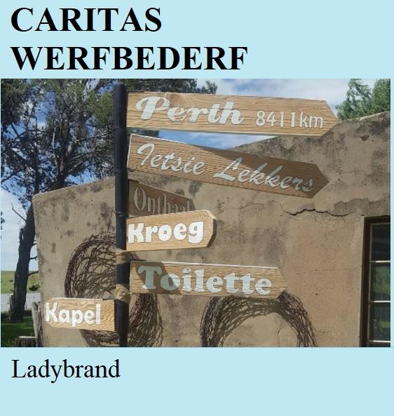 Caritas Werfbederf - Ladybrand