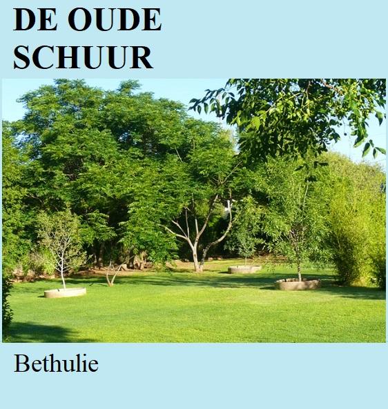 De Oude Schuur - Bethulie