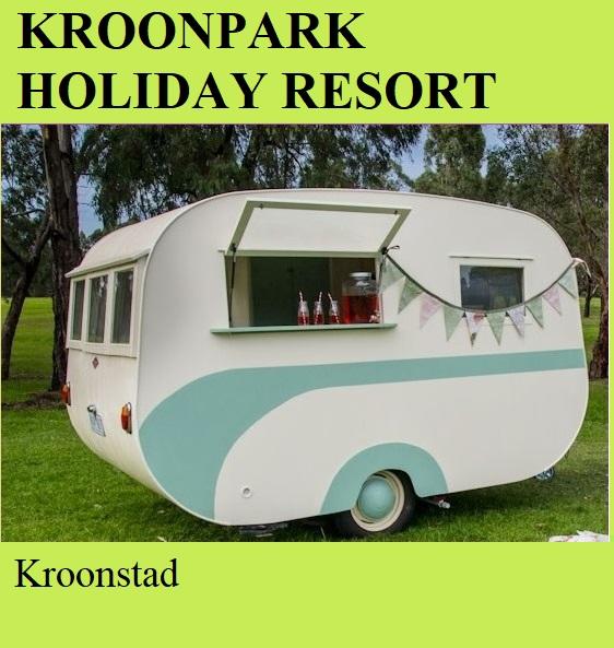 Kroonpark Holiday Resort - Kroonstad