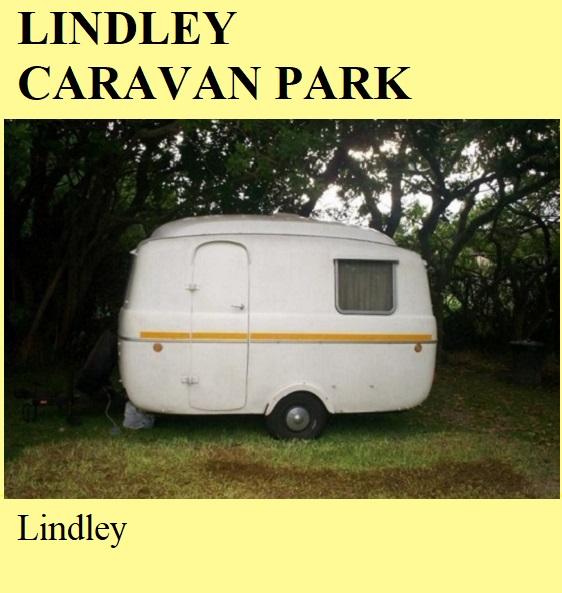 Lindley Caravan Park - Lindley