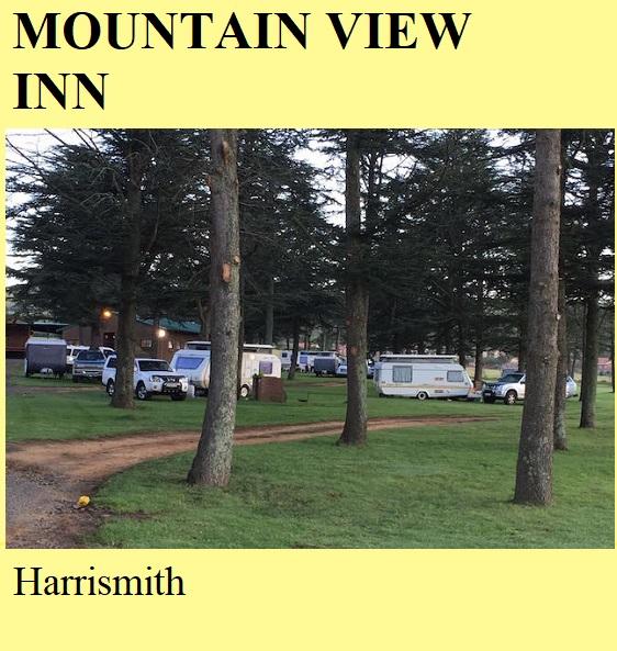 Mountain View Inn - Harrismith
