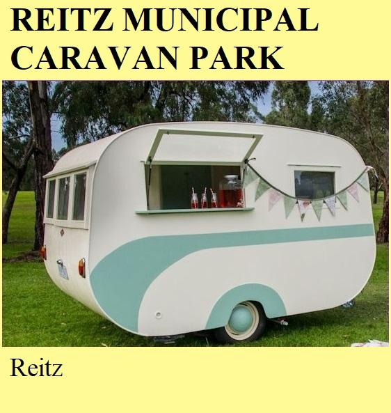 Reitz Municipal Caravan Park - Reitz
