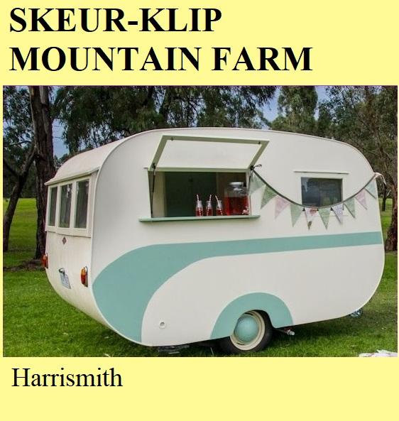 Skeur Klip Mountain Farm - Harrismith