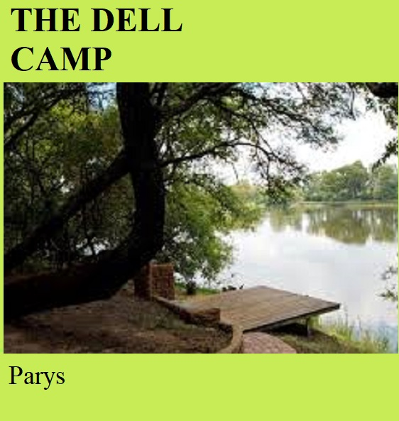 The Dell Camp - Parys
