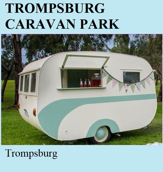 Trompsburg Caravan Park - Trompsburg