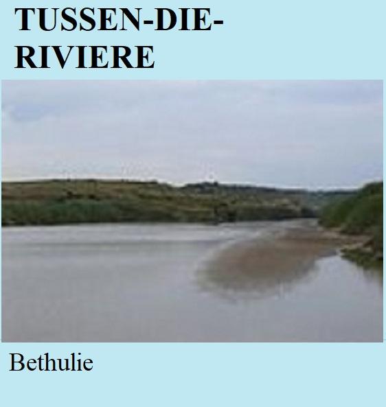 Tussen-die-Riviere - Bethulie