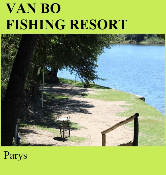 Van Bo Fishing Resort - Parys