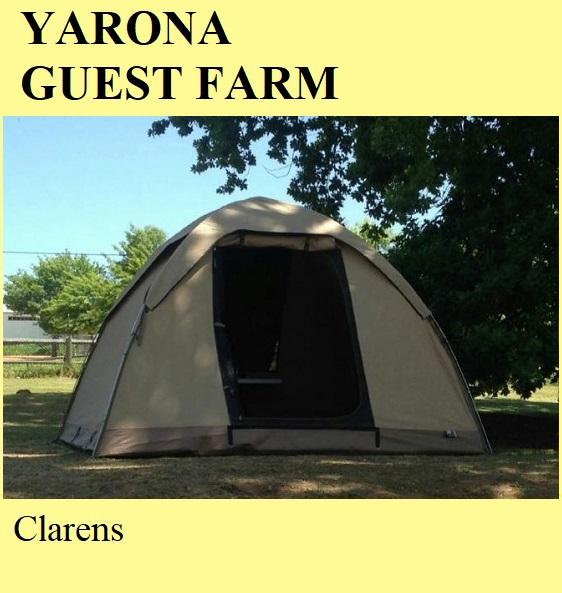 Yarona Guest Farm - Clarens