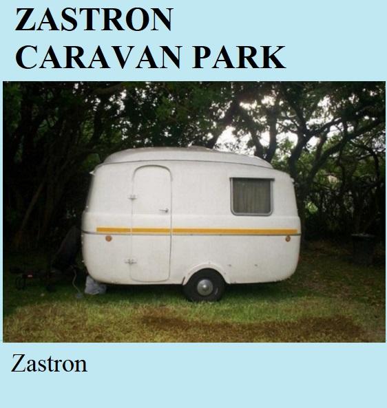 Zastron Caravan Park - Zastron