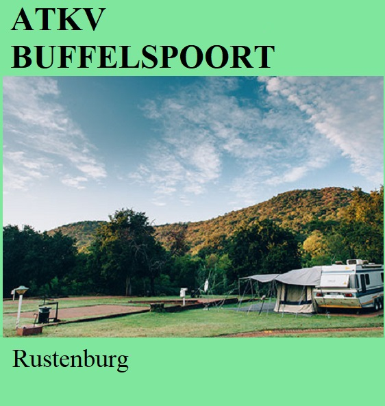 ATKV Buffelspoort - Rustenburg