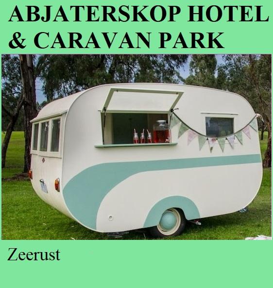 Abjaterskop Hotel and Caravan Park - Zeerust