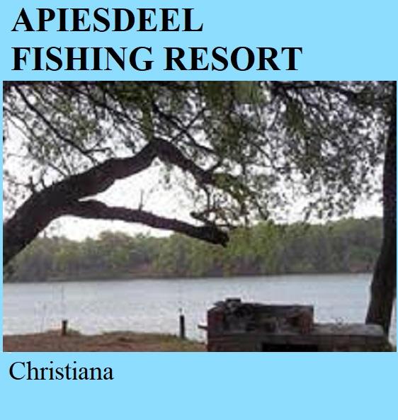 Apiesdeel Fishing Resort - Christiana