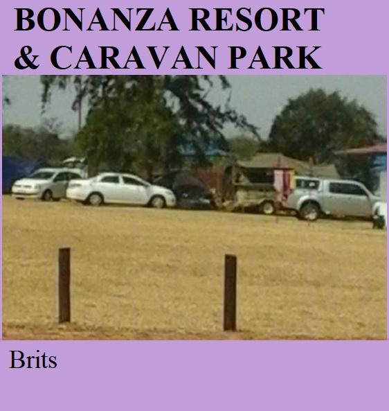 Bonanza Resort and Caravan Park - Brits