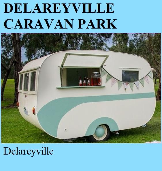 Delareyville Caravan Park - Delareyville
