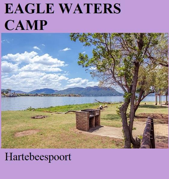 Eagle Waters Camp - Hartebeespoort