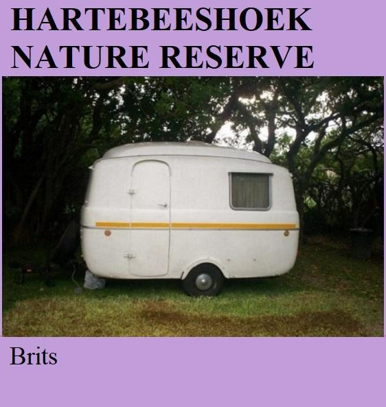 Hartebeeshoek Nature Reserve - Brits