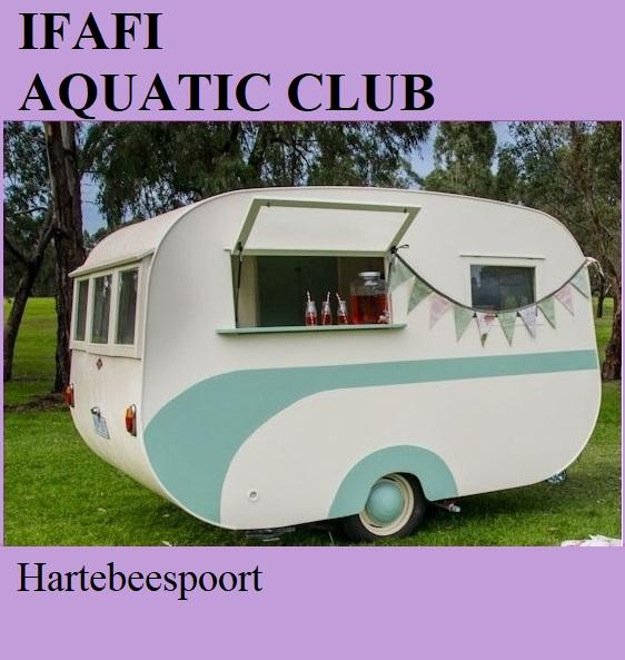 Ifafi Aquatic Club - Hartebeespoort