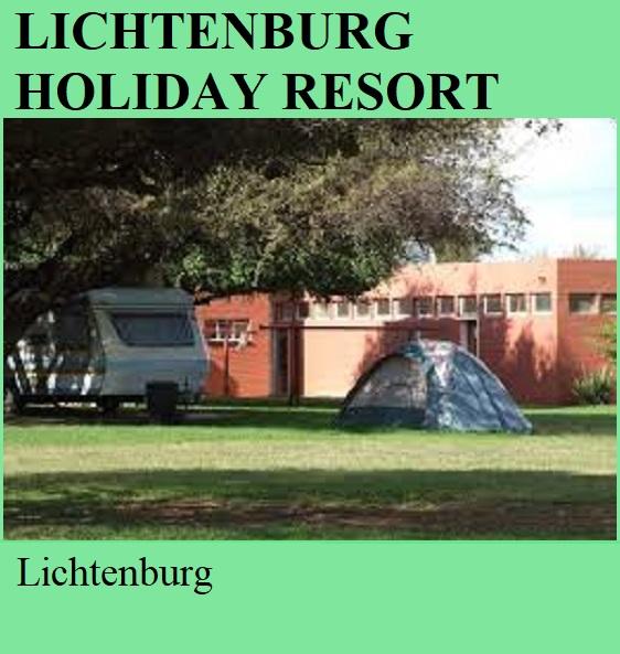 Lichtenburg Holiday Resort - Lichtenburg