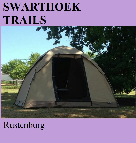 Swarthoek Trails - Rustenburg