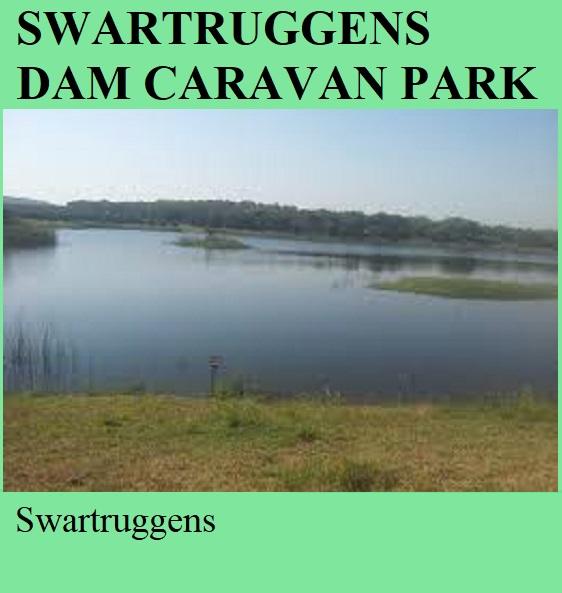 Swartruggens Dam Caravan Park - Swartruggens