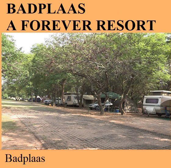 Badplaas A Forever Resort - Badplaas