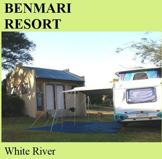 Benmari Resort - White River