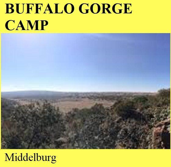 Buffalo Gorge Camp - Middelburg
