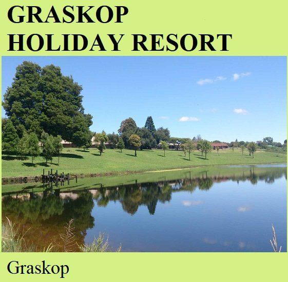 Graskop Holiday Resort Camp - Graskop