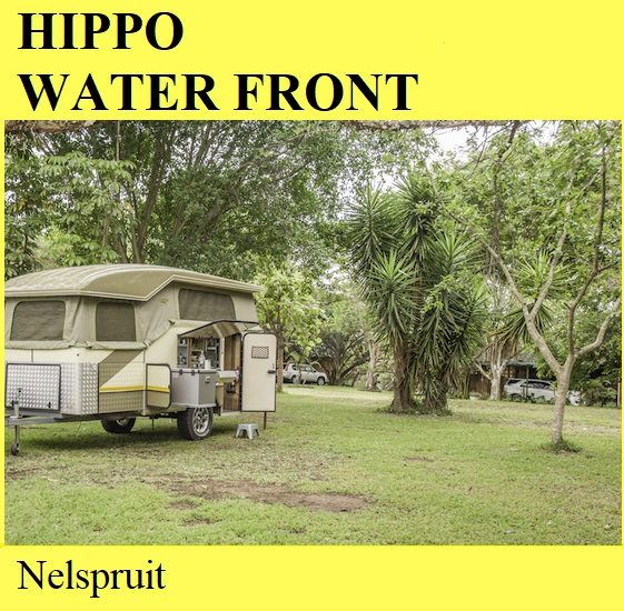 Hippo Water Front - Nelspruit