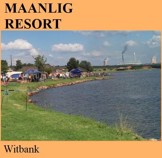 Maanlig Resort - Witbank