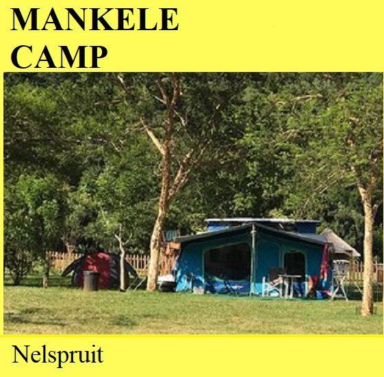 Mankele Camp - Nelspruit