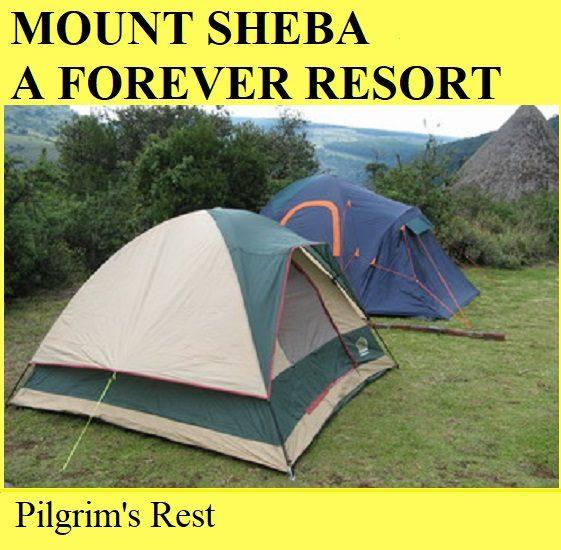 Mount Sheba A Forever Resort - Pilgrims Rest