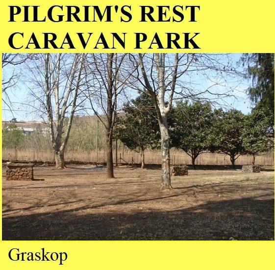 Pilgrims Rest Caravan Park - Graskop